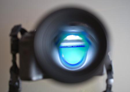 Lenspen SensorKlear Loupe Kit, análisis: Probamos el sistema que usa la NASA para limpiar sensores
