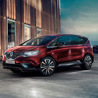 El Renault Espace se renueva: arsenal tecnológico para el monovolumen al servicio de la asistencia y conectividad