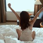 Levantarse antes de que amanezca tiene sus ventajas, pero ¿qué pasa con mis ciclos circadianos?