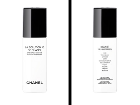 Chanel 10 Lasolution Creme