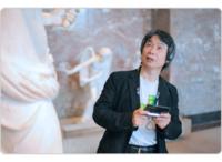 Una Nintendo 3DS para descubrir el Louvre