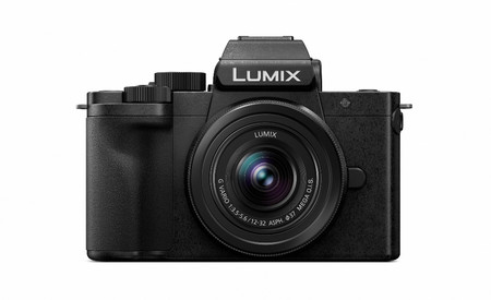 Panasonic Lumix G100 02