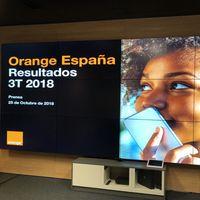 El fútbol se nota en Orange: crece el número de abonados de televisión y fibra, pero los ingresos se frenan