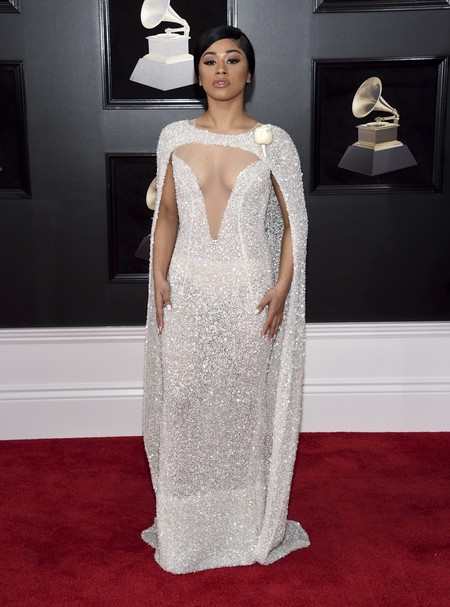 Grammy 21