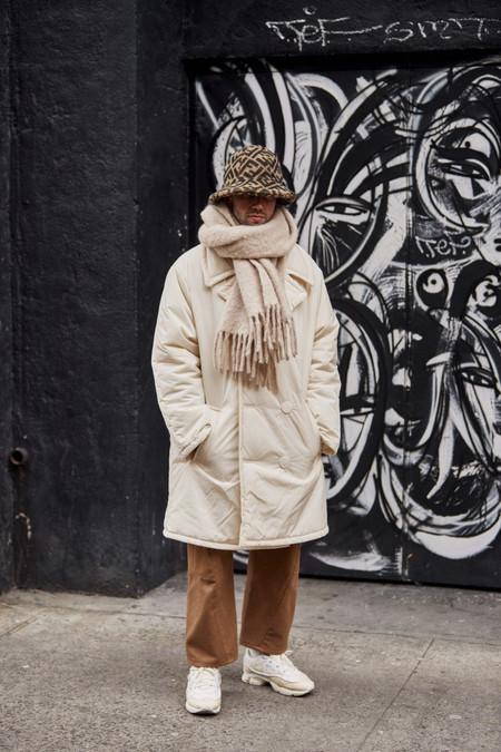 Street Style New York Fashion Week 2019 15