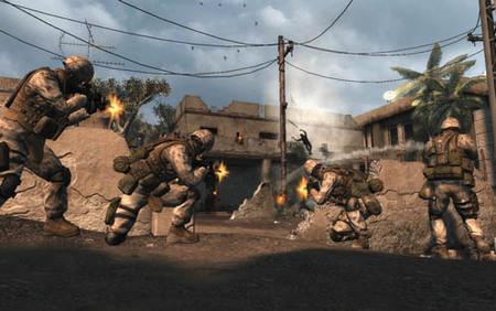 'Six Days in Fallujah', Konami quiere que vivamos la guerra de Irak