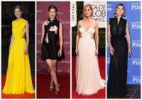 Rosamund Pike Looks Pre Oscar 2015