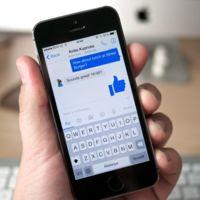 Facebook Messenger alcanza los 800 millones de usuarios, y éstos son sus planes para 2016
