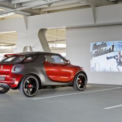 Foto 21 de 38 de la galería smart-forstars en Motorpasión