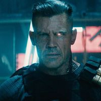 El tráiler de 'Deadpool 2' nos presenta al espectacular Cable y otros nuevos compañeros del mercenario bocazas
