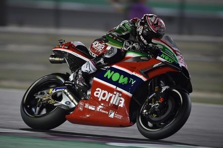 Aleix Espargaro Gp Catar Motogp 2018 2