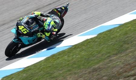 Rossi Espana Motogp 2021 2