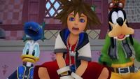 Ya podemos reservar 'Kingdom Hearts HD 1.5 ReMIX' en España