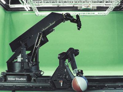 De lámparas infográficas a robots industriales, un gran homenaje a la primera animación de Pixar