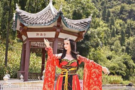 Li Chen Sex Dolls 6