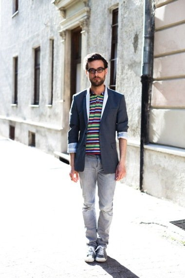 El mejor street style de la semana (LXI)
