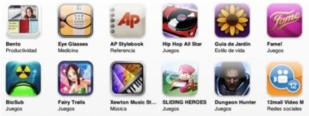 """Alarma en la App Store por los """"ladrones de nombres"""""""