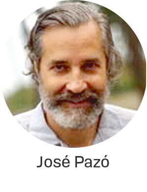 Ok Jose Pazo