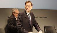 Las mentiras de Rajoy dan vergüenza ajena