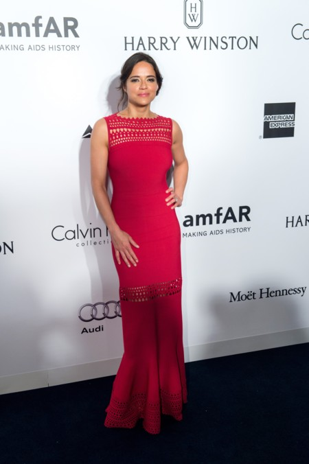 Amfar Gala Hong Kong Victoria Beckham Look Celebrity 5