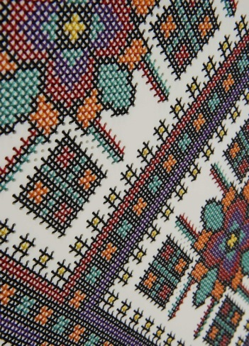 ukrainian patterns 2
