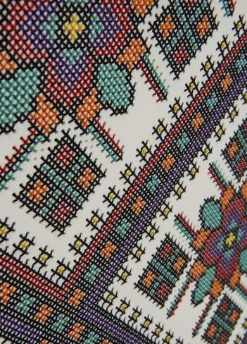 ukrainian patterns 2