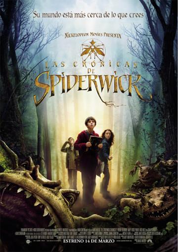Las crónicas de Spiderwick01