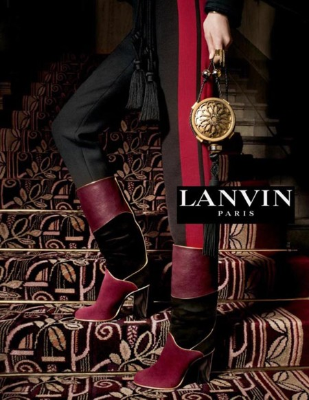 Tim Walker Shoots The New Lanvin Campaign04