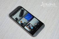 HTC One (M8), análisis