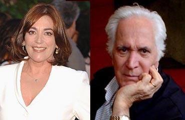 Carmen Maura y Federico Luppi ruedan 'Que parezca un accidente'