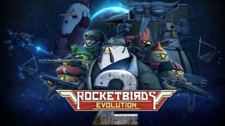 Rocketbirds 2 Evolution llegará a finales de abril con cross-buy entre PS4 y PS Vita