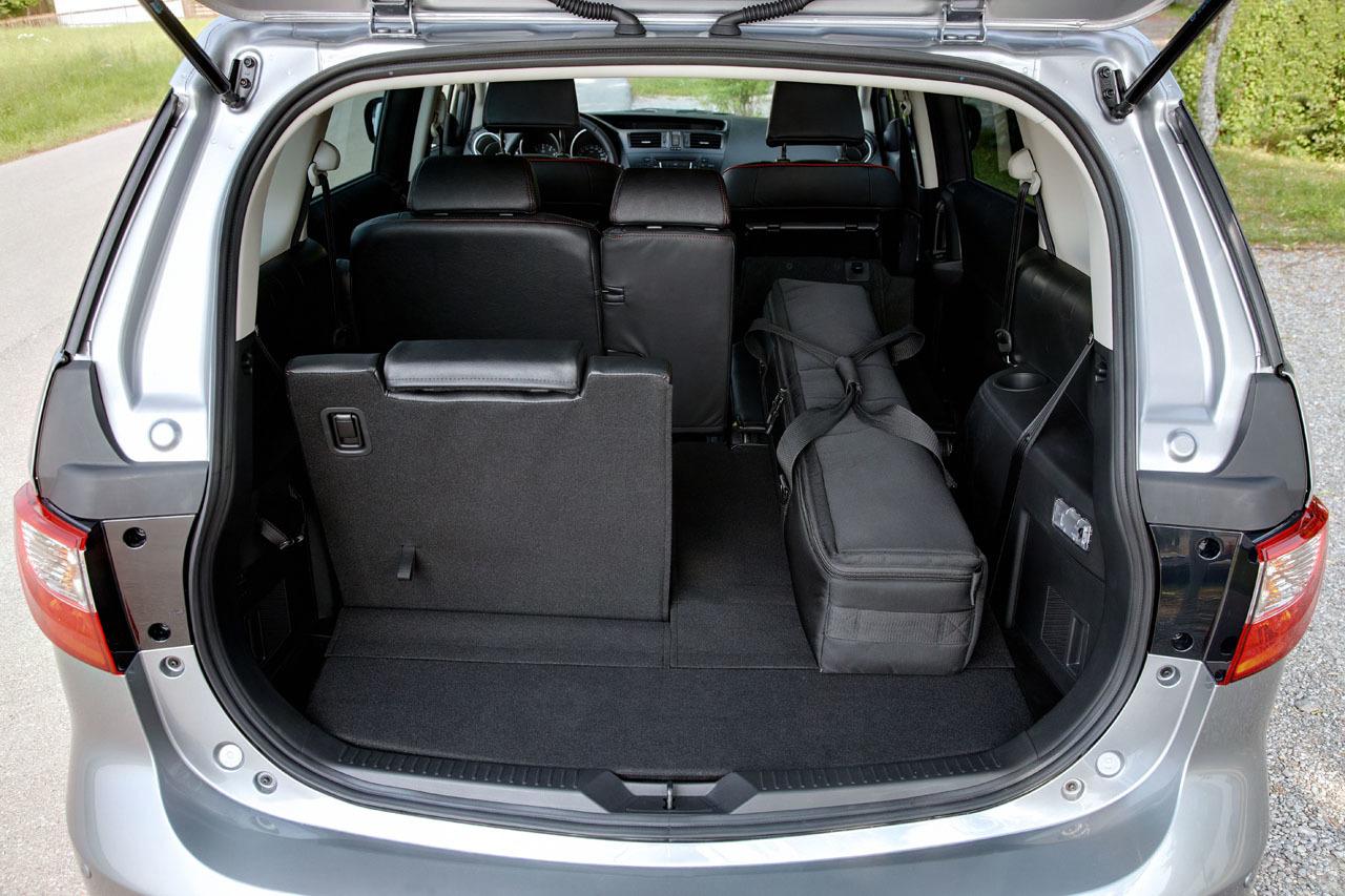Foto de Mazda5 2010 (120/121)