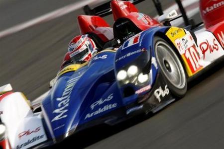Victoria para Oreca, título para Aston Martin