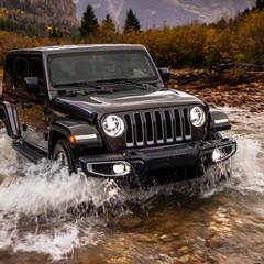 Foto 7 de 51 de la galería jeep-wrangler-2018 en Motorpasión México