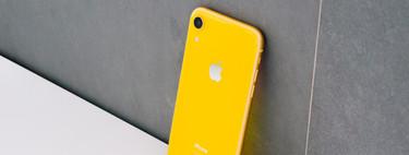 iPhone XR con 256 GB de almacenamiento interno por 849,95 euros, desde España en eBay