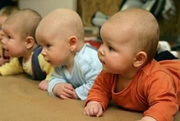 El cheque bebé no aumentará la natalidad, ¿escepticismo español evidente?