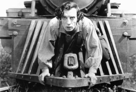Cine mudo: 'El maquinista de La General' de Buster Keaton y Clyde Bruckman