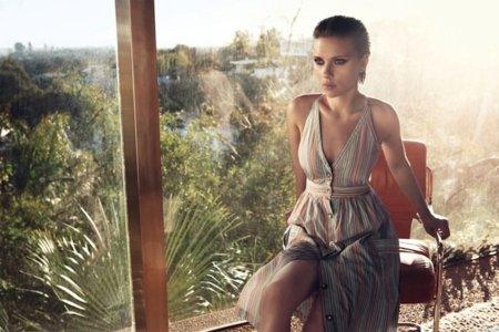 Mango Scarlett Johansson