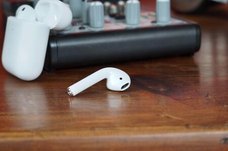 Nuevos Airpods Apple Evento 18 Octubre