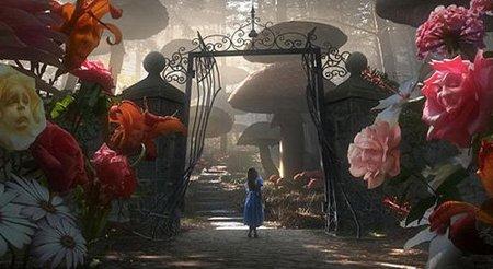 Estrenos de cine | 16 de abril | Por fin llega el 'Alicia en el país de las maravillas' de Burton