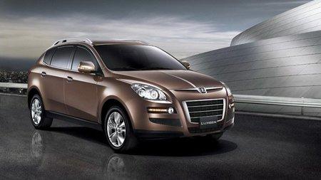 LUXGEN presenta su nuevo modelo, el LUXGEN7 SUV