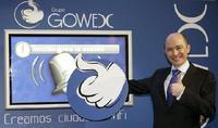 El escándalo Gowex, la ensalada de patata de 30.000 dólares y protege tu iPhone en la playa. Constelación VX (CCI)