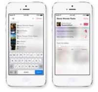 El uso de iTunes Radio sobrepasa al de Spotify en los Estados Unidos