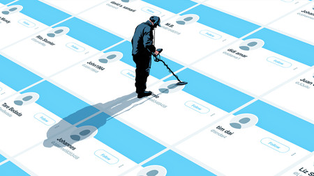 Un estudio plantea que el gobierno de México usa estrategias en redes sociales para presionar a la prensa con bots