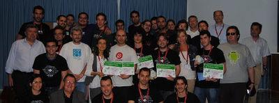 Última semana para inscribirse a el VII Concurso Universitario de Software Libre