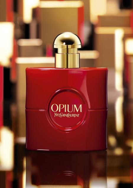Opium Rouge Fatal Edicion Collector Ysl