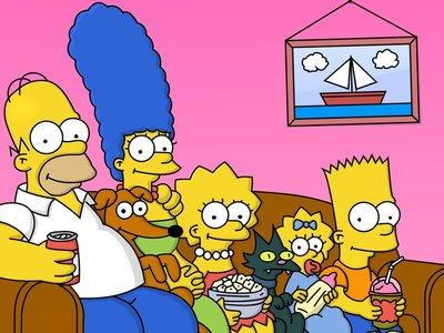 'Los Simpson' ha sido renovada por FOX hasta la temporada 30