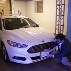 Foto 1 de 4 de la galería ford-fusion-autonomo en Motorpasión México