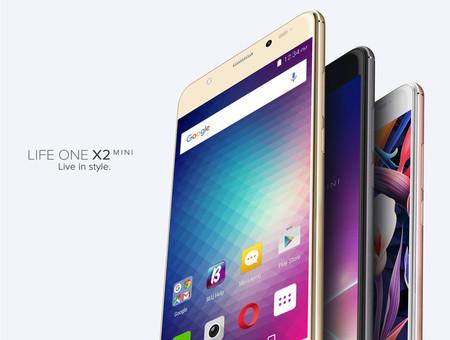 Blu Life One X2 Mini 3
