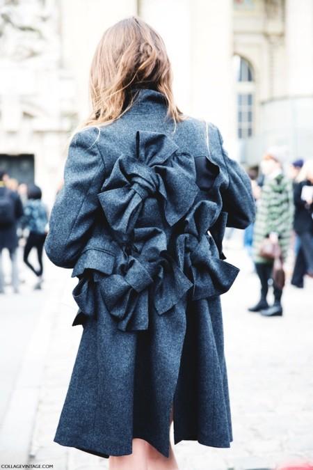 abrigo lazos